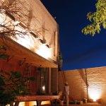 Casa Abu+Font - Paraguai