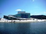 Opera de Oslo está entre os indicados ao Prêmio Mies Van der Rohe Europeu 2009