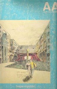 AA: capa no n196, setembro de 1978