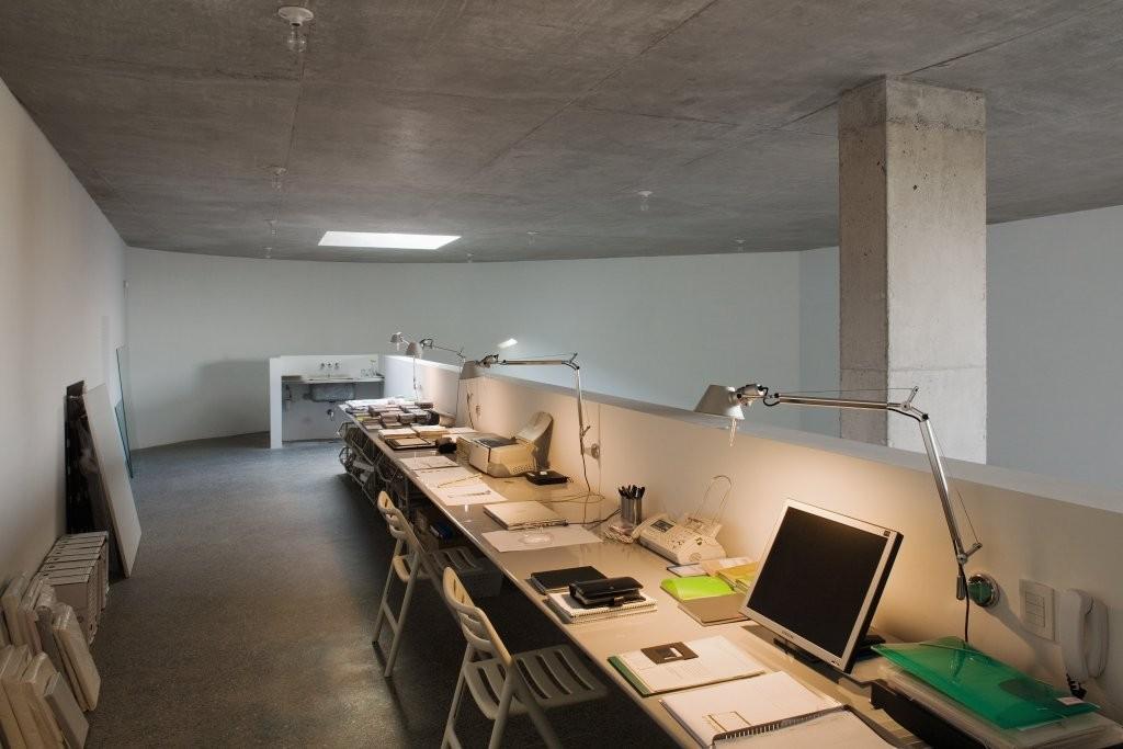 Casa e estúdio na Vila Romana – São Paulo – SP | mdc ...