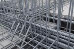 obra: armaduras de aço galvanizado