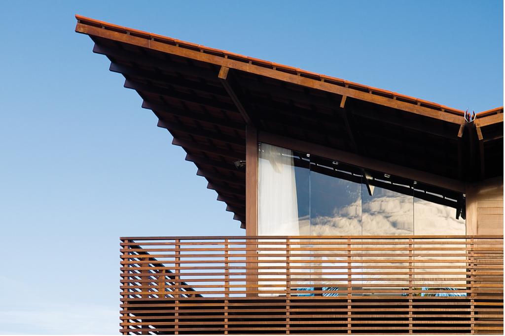 Casa Tropical – Mundaú – CE | mdc . revista de arquitetura ...