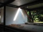 obra: espaço da sala de estar