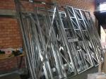 Steel Frame 01