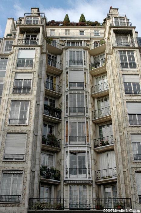 Parigi Appartamenti