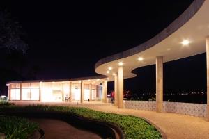 Casa do Baile. Belo Horizonte, Oscar Niemeyer, 1940. Foto: Adriano Conde