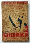 Experiência no 2 : realizada sobre uma procissão de Corpus-Christi, Flavio de Carvalho, 1931.
