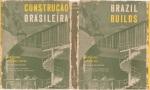 """""""Construção brasileira"""", mais conhecido por """"Brazil builds"""", Philip L. Goodwin, 1943."""