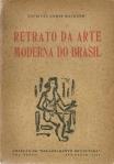 """Retrato da arte moderna do Brasil"", Lourival Gomes Machado, 1947."