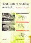 L'architecture moderne au Brésil, Henrique Mindlin, 1956.