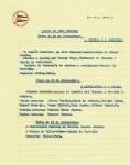 Programação que pertenceu a Paulo Prado, 1922.
