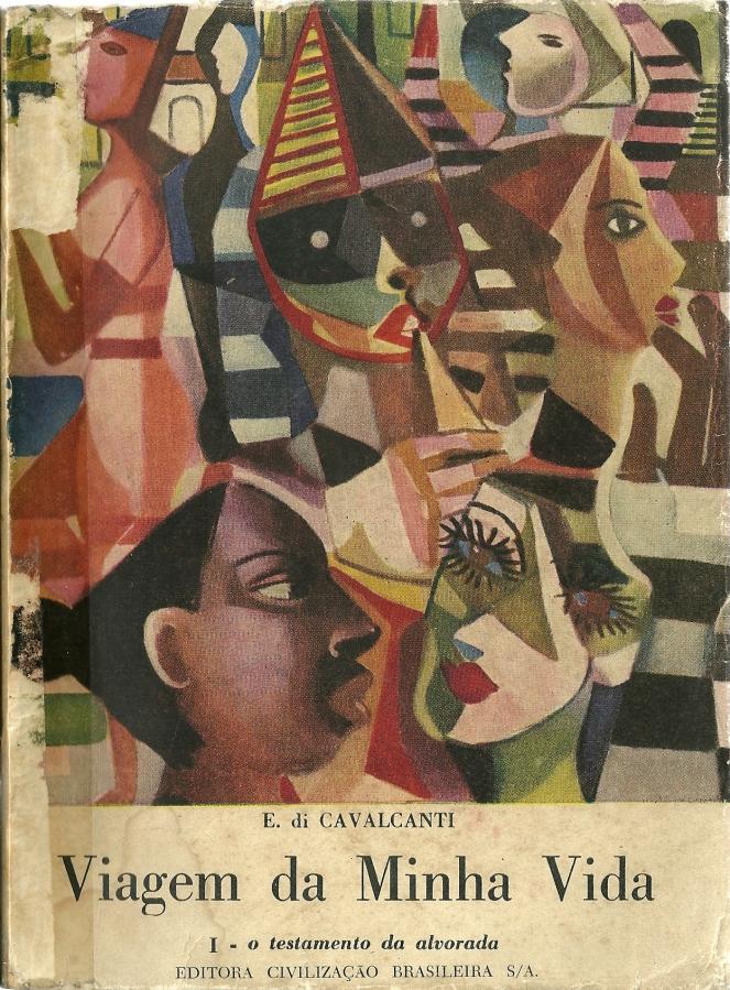Viagem da minha vida, E. di Cavalcanti, 1955.